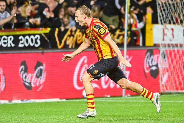 KV Mechelen werkt vroege achterstand weg tegen Union: 3-1