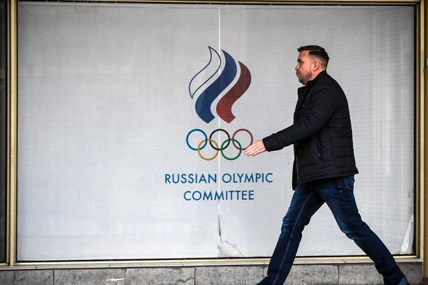 Rusland uitgesloten van Olympische Spelen en WK voetbal na dopingfraude