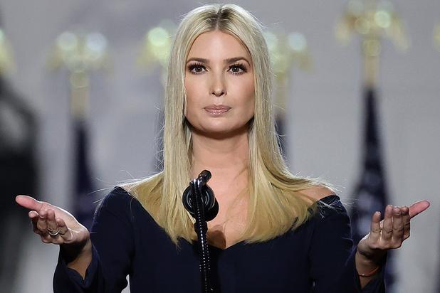 Trump ontkent dat hij dochter Ivanka als running mate wilde