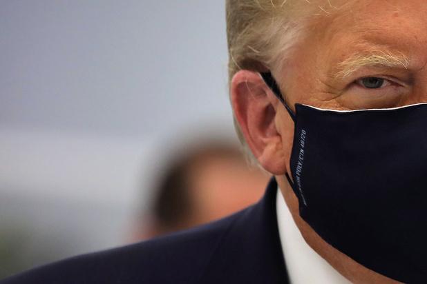 Trump test positief voor covid-19: wat zijn de gevolgen?