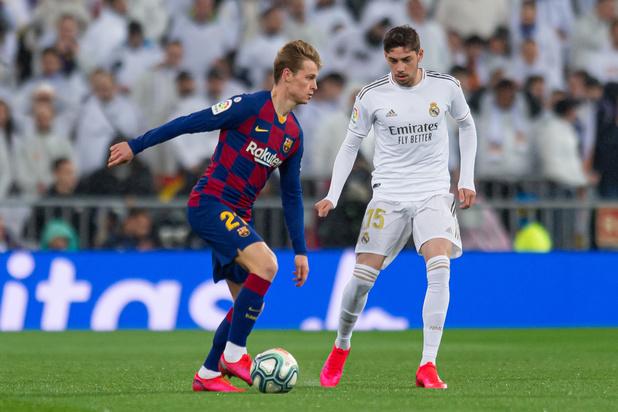 Pourquoi le Real bat largement le Barça dans le Clasico du futur