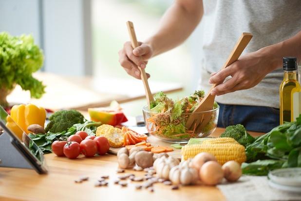 Sept conseils pour une alimentation saine et respectueuse de l'environnement