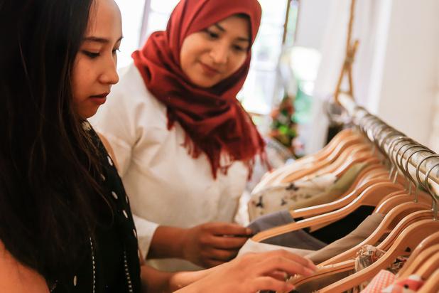 Winkels verkopen meer dan verwacht