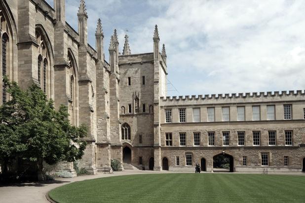 Oxford est toujours la meilleure université au monde, la KU Leuven au top en Belgique