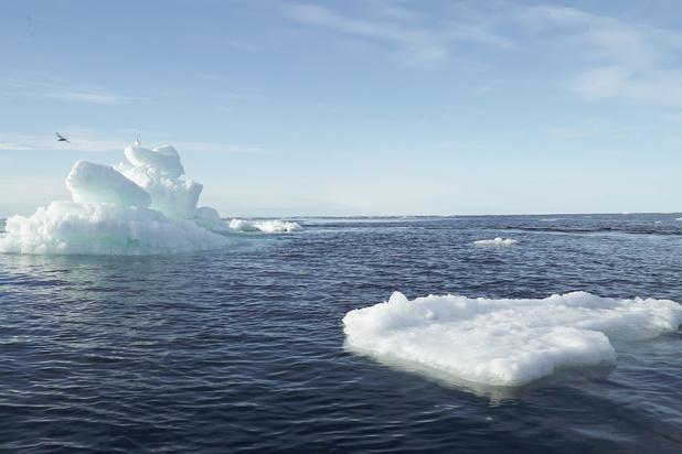 Alarmerend rapport: Noordpool smelt, zeespiegel stijgt