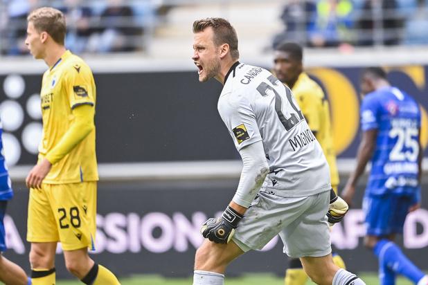 'Club Brugge mag zijn ziel niet verliezen'
