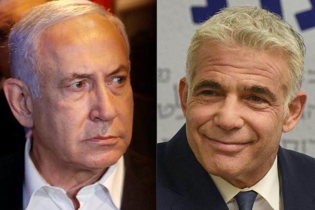 Allen tegen Netanyahu in Israël: een gok of politieke kentering?