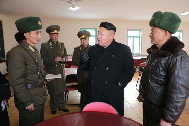 Noord-Korea waarschuwt Washington door VS zelf 'kerstcadeau' te laten kiezen
