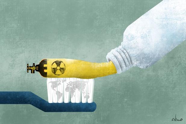 'Er is geen herstel mogelijk na een nucleaire oorlog. Preventie is onze enige optie'