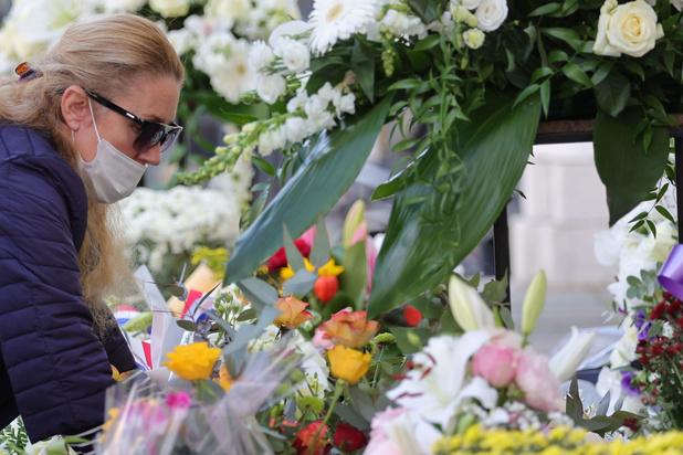 Mesaanval Nice: derde verdachte in voorhechtenis