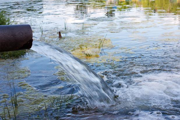 Aquafin vindt sporen van corona in Vlaams afvalwater