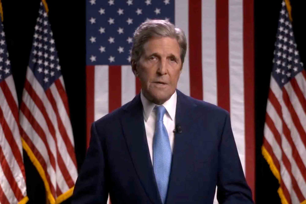 Climat: les engagements américains seront ambitieux, promet Kerry