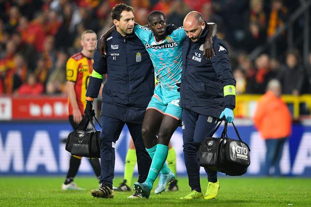 Sporting Charleroi heeft nijpend tekort aan Belgen