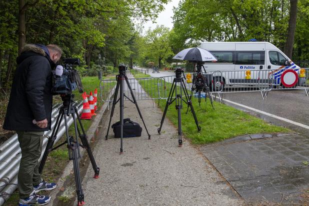 Zoekactie naar Jürgen Conings in Nationaal Park Hoge Kempen afgerond