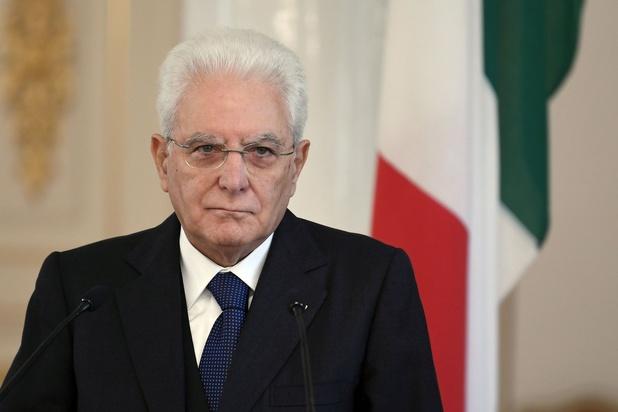 Le président italien a accordé un nouveau délai jusqu'à mardi pour former une majorité