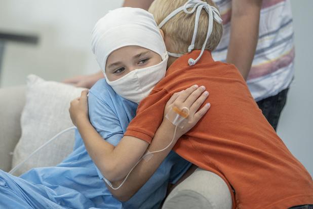 Kinderkanker: 'We streven naar 100 procent overlevingskans tegen 2025'