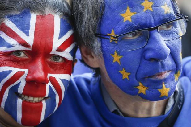 Accord post-Brexit: les 27 ouvrent la voie à la ratification