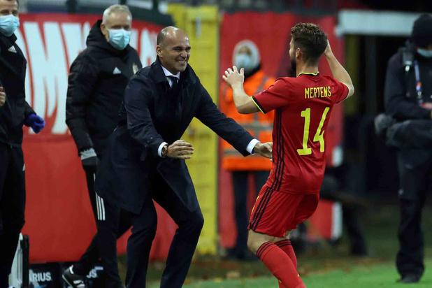 La Belgique bat l'Angleterre de Kane, l'Italie bat la Pologne de Lewandowski