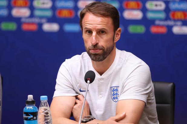 Gareth Southgate a des soucis pour aborder la demi-finale de Ligues des Nations face aux Pays-Bas