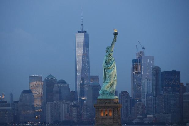 New York entend réduire ses gaz à effet de serre de 40 pc à l'horizon 2030