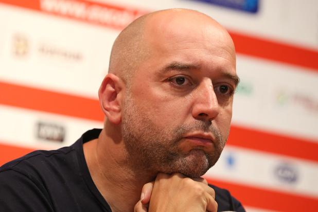"""Mouscron confirme que son propriétaire Gérard Lopez """"reste impliqué à 100%"""""""