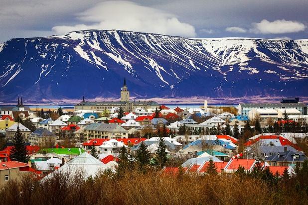 Islande: une possible éruption en préparation près de Reykjavik