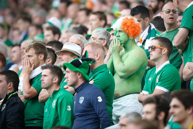 Champions Cup moet Iers voetbal nieuw leven inblazen