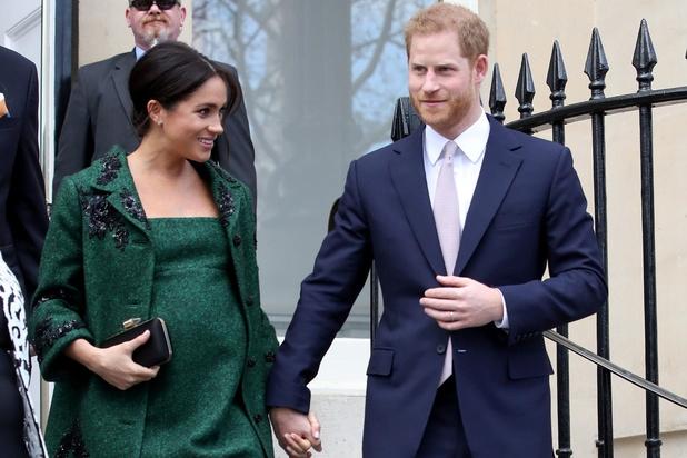 Le prince Harry ne veut pas plus de deux enfants, par souci écologique
