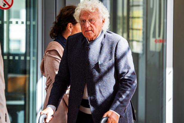 Bo Coolsaet veroordeeld tot celstraf voor aanranding en verkrachting