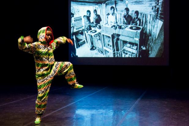 Critique scènes: autour du monde, du dancehall au dubstep