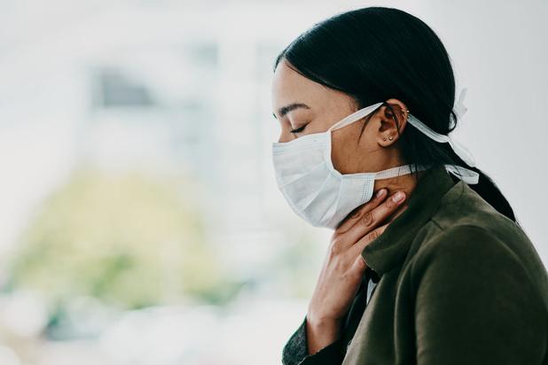 Meer kans op symptomen door nieuwe virusvariant