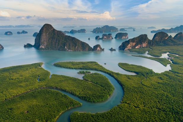 Thailand van A tot Z