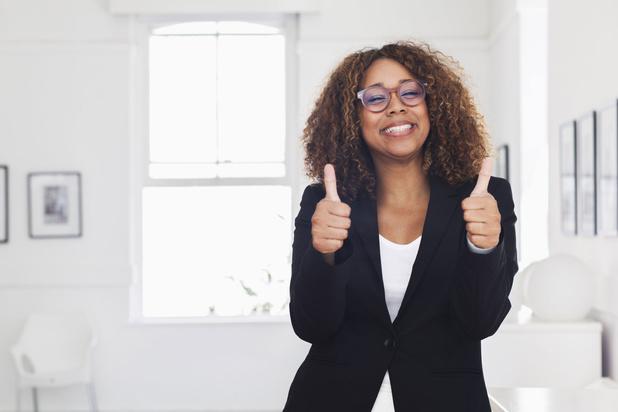 Complimentendag: 'Kritiek slikken we gewoon, terwijl we bij complimenten altijd twijfelen'
