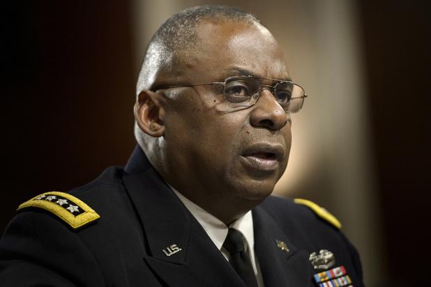 Joe Biden choisit Lloyd Austin, un ex-général noir, pour diriger le Pentagone (infographie)