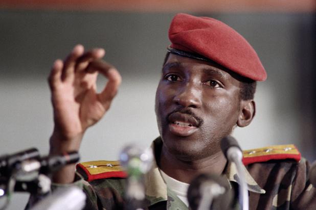 'Dag van waarheid voor alle Burkinezen': proces over moord op oud-president Thomas Sankara start