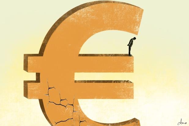 Studie: 'Belgische economie zal dit jaar maar met 1,1 procent groeien'