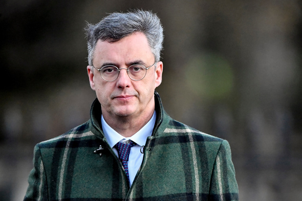 Coens heeft voorzittersverkiezing vooral te danken aan 65-plussers en West-Vlamingen