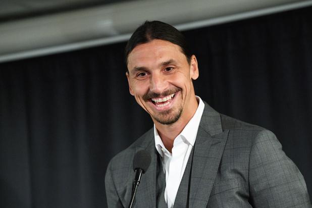 Ibrahimovic kondigt terugkeer naar La Liga aan: 'Guess what? I'm coming back'