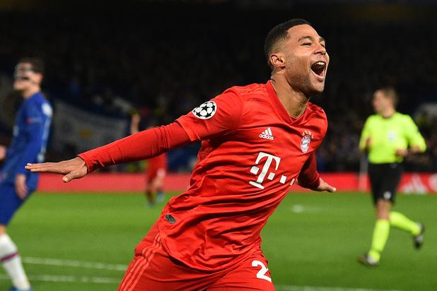 Le Bayern étrille Chelsea; Naples, avec Mertens buteur, partage contre le Barça