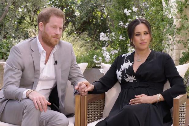 'Harry en Meghan bij Oprah: zonder een fragment gezien te hebben, weet je dat dit slecht zal aflopen'