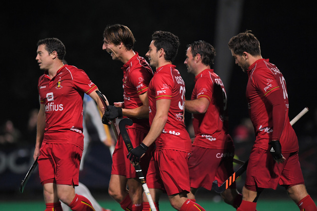 India smeert Belgische hockeymannen eerste nederlaag aan