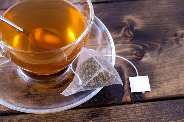 Sipef stapt uit thee