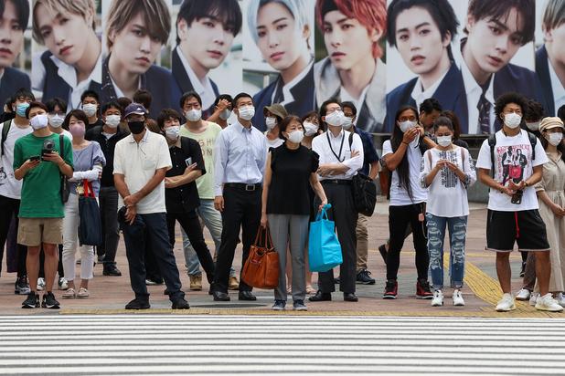 Waarom Aziatische culturen minder weerstand voelen bij het dragen van een mondmasker