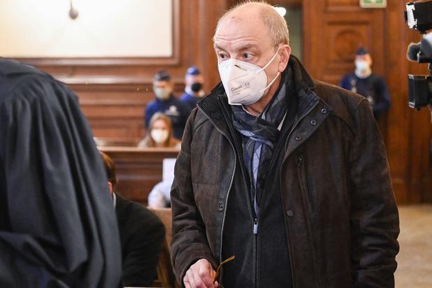 Voormalig Vlaams parlementslid Christian Van Eyken veroordeeld tot 27 jaar cel voor moord
