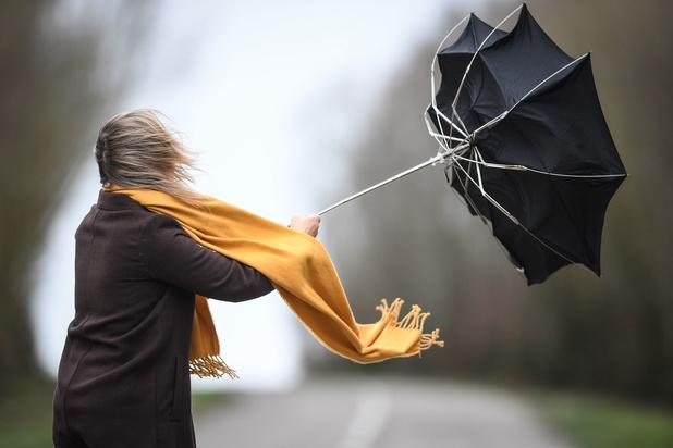 Na Ciara: mogelijk storm Dennis op komst