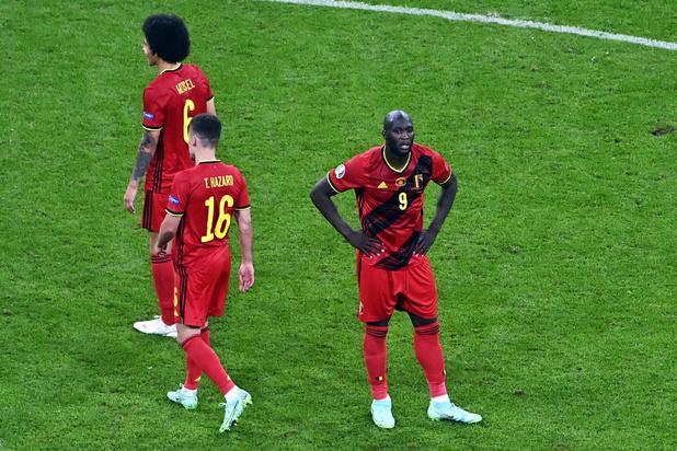 Na België-Italië: te veel net niet voor deze Rode Duivels