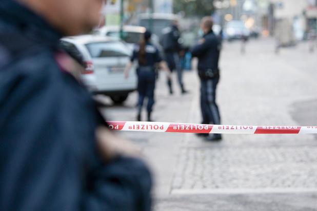 Fusillades à Vienne: ce que l'on sait