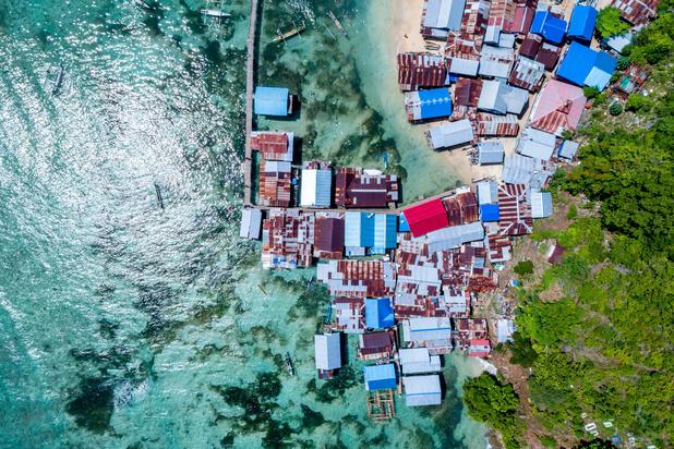Montée des eaux: quitter les zones côtières avant qu'il ne soit trop tard