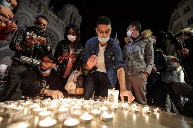 L'auteur présumé de l'attaque à Nice, un Tunisien arrivé en France le 9 octobre