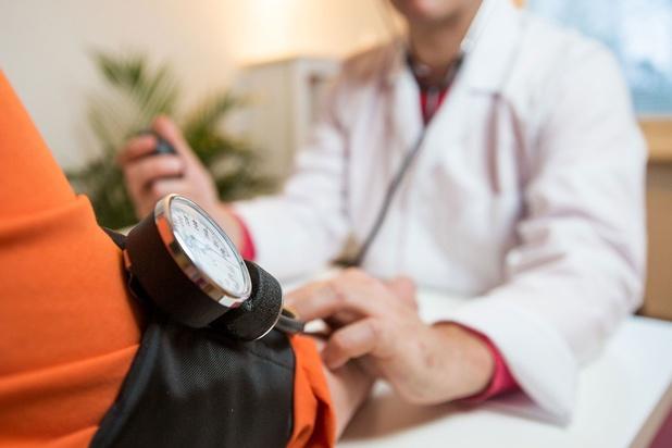 Belangrijke oorzaak van hoge bloeddruk ontdekt door Universiteit Maastricht